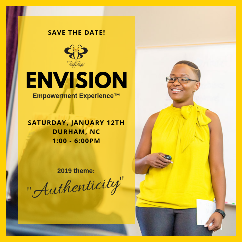 Dr. Bahby ENVISION 2019